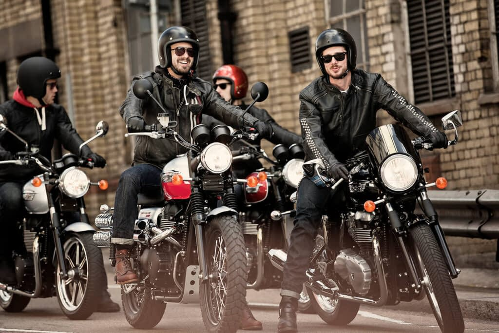 Triumph Motorcycles – Photos