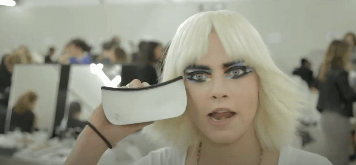 Grazia Magazine – Fashion Week 360 Films