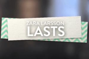 MTV- Zara Larsson