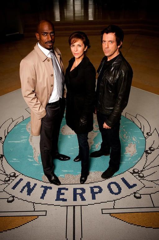TF1 – Interpol