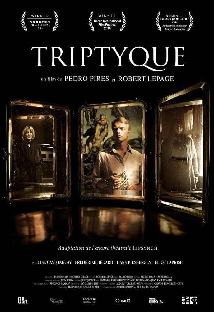 Ex Machina Films –Triptyque