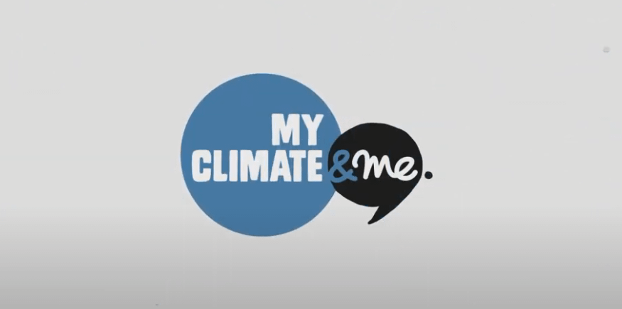 Met Office – My Climate and Me Films