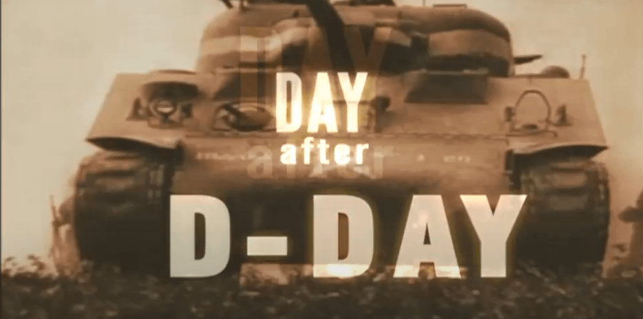 The Day After D Day