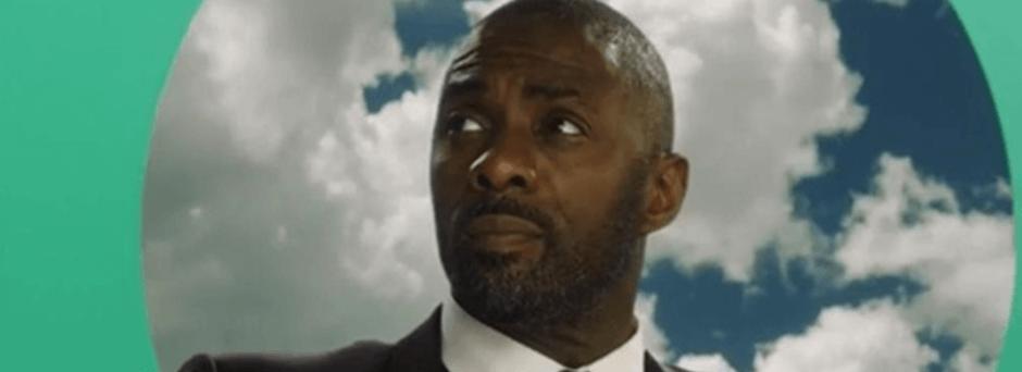 Idris Elba – Story of Now